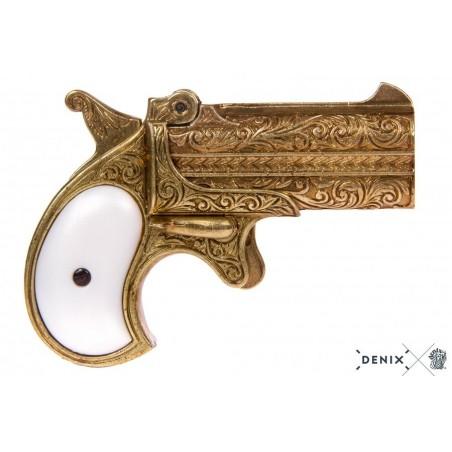 Pistola DENIX DERRINGER - Armeria EGARA
