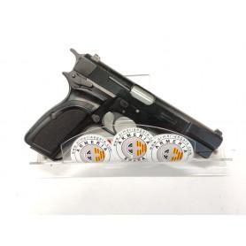 Pistola GPDA 8 BROWNING - Armeria EGARA