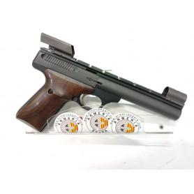 Pistola BROWNING BUCK MARK - Armeria EGARA