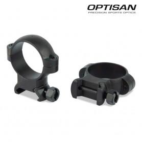 Anillas OPTISAN SSD - Medias - Tubo 30 - Carril 21 - OP711 -
