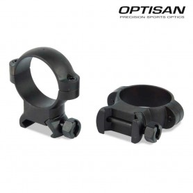 Anillas OPTISAN SSD - Altas - Tubo 30 - Carril 21 - OP712 -