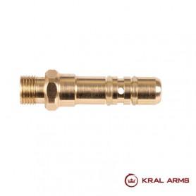 Sonda de carga KRAL para carabinas y pistolas PCP - Armeria