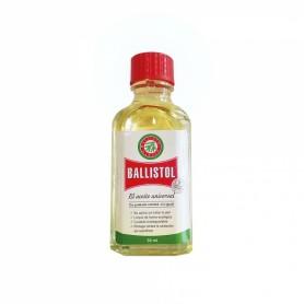Aceite Ballistol 50 ml - Armeria EGARA