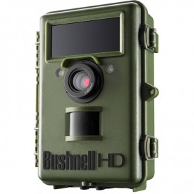 Cámara BUSHNELL NATUREVIEW CAM HD Max 14MP + Live View -