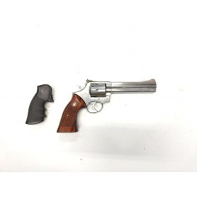 REVOLVER SMITH WESSON 686-3 - Armeria EGARA