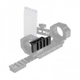 Carril vertical WARNE para montura Skyline Precision - Armeria