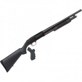 Escopeta de corredera MOSSBERG 500 SECURITY Persuader - 12/76 -