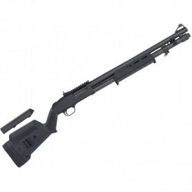 Escopeta de corredera MOSSBERG 590A1 MIL-SPEC Magpul - 12/76 -