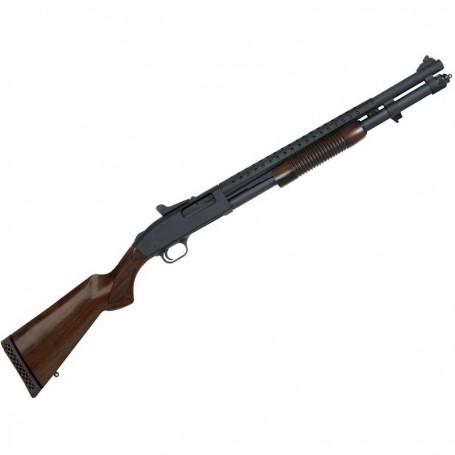 Escopeta de corredera MOSSBERG 590A1 MIL-SPEC Retrograde -