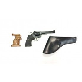 Revolver SMITH & WESSON 17-3 - Armeria EGARA