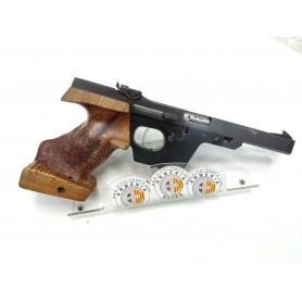 Pistola WALTHER GSP - Armeria EGARA