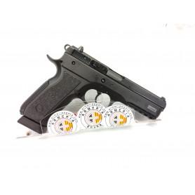 Pistola CZ SP-01 PHANTOM - Armeria EGARA