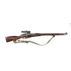 Rifle MOSSIN NAGAN con Visor - Armeria EGARA