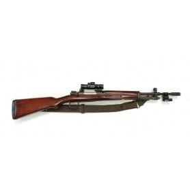 Rifle CETMETON FR-8 - Armeria EGARA
