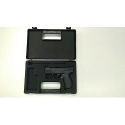 Pistola WALTHER P22 con dos cañones - Armeria EGARA