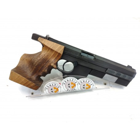 Pistola HAMMERLI 280 - Armeria EGARA