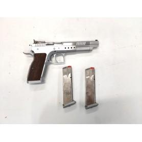 Pistola TANFOGLIO GOLD MATCH - Armeria EGARA