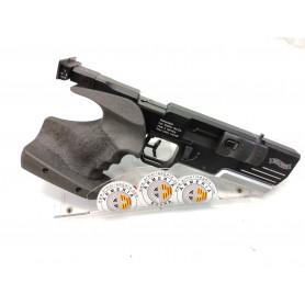Pistola WALTHER SSP - Armeria EGARA