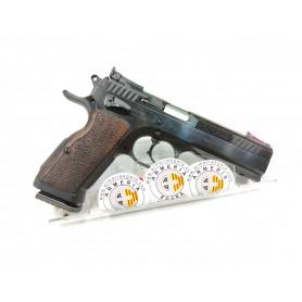 Pistola TANFOGLIO STOCK - Armeria EGARA