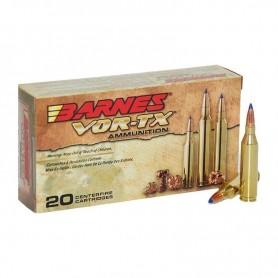 Munición metálica BARNES - VOR-TX TTSX - 35 Whelen - 180 grains
