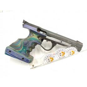 Pistola WALTHER KSP 200 - Armeria EGARA