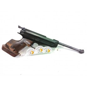 Pistola FEINWERKBAU 65 - Armeria EGARA