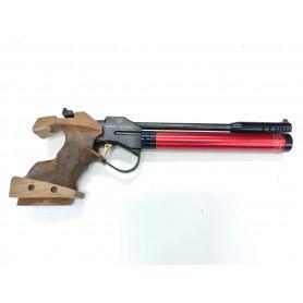 Pistola aire MORINI CM 162 EI - Armeria EGARA