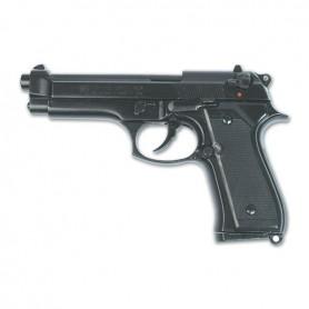 Pistola DETONADORA BRUNI MODELO 92 NEGRO 9MM - Armeria EGARA