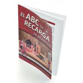 Libro El ABC de la RECARGA DE MUNICIÓN - Armeria EGARA
