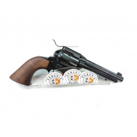 Revolver aire comprimido ME Peacemaker SINGLE ACTION ARMY -