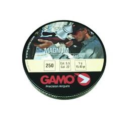 Balines GAMO MAGNUM ENERGY 5,5 - Armeria EGARA