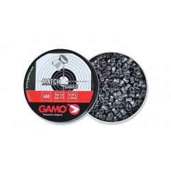 Balines GAMO MATCH Diabolo 4,5 - Armeria EGARA