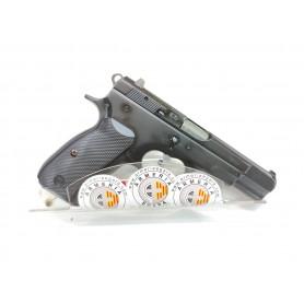 Pistola CZ 75 B - Armeria EGARA
