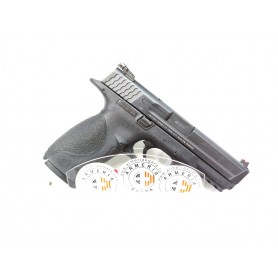 Pistola SMITH WESSON MP-9 - Armeria EGARA