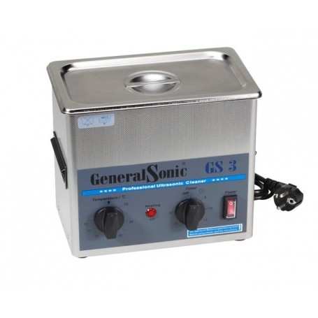 Unidad de ultrasonido, modelo profesional GS3 - Armeria EGARA