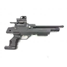 Pistola PCP KRAL Puncher NP-01 - Armeria EGARA
