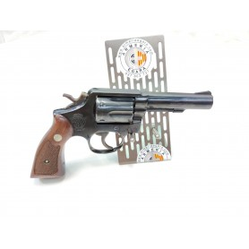 Revolver SMITH WESSON 13-2 - Armeria EGARA