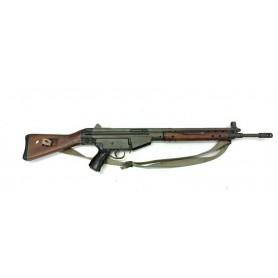 Rifle SANTA BARBARA CETME - Armeria EGARA