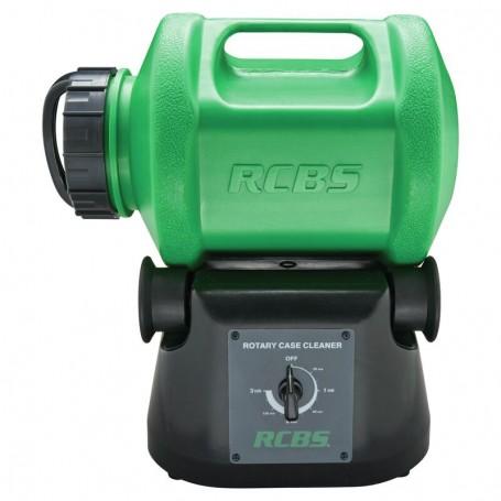 Limpiador giratorio vainas - RCBS - Armeria EGARA