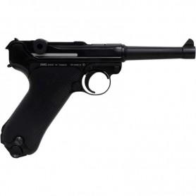 Pistola LUGER P08 Co2 Blowback - Armeria EGARA