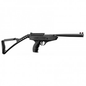 Pistola LANGLEY BO 4,5mm - Armeria EGARA
