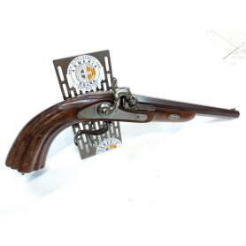 Pistola avancarga JORGE SICHLING - Armeria EGARA
