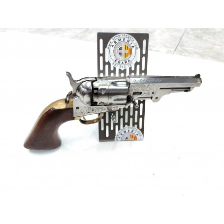 Revolver PIETTA SHERIFF - Armeria EGARA