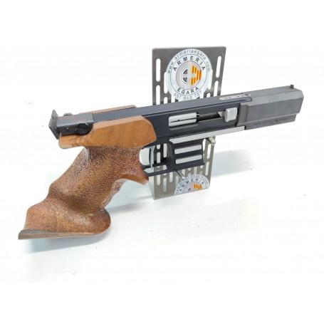 Pistola PARDINI GP - Armeria EGARA