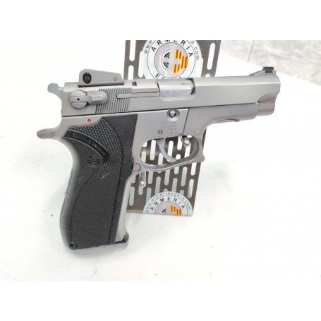 Pistola SMITH WESSON 5906 - Armeria EGARA