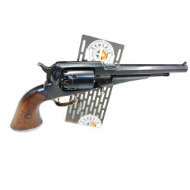 Revolver avancarga SANTA BARBARA Remington NEW MODEL - Armeria