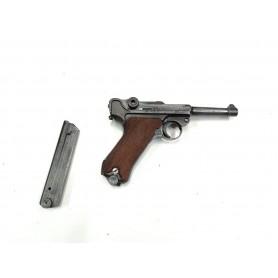 Pistola LUGER P08 ORIGINAL - Armeria EGARA