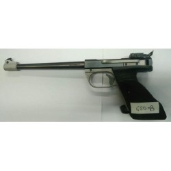 Pistola HAMMERLI 120 - Armeria EGARA