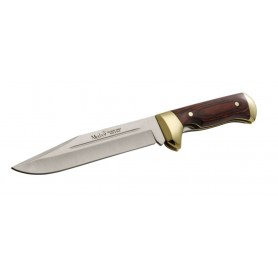 Cuchillo plegable MUELA PL18R - Armeria EGARA