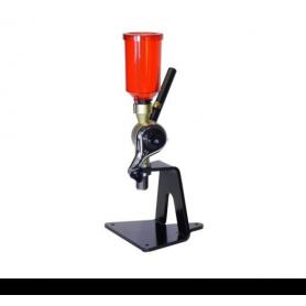 Dosificador polvora micrometrico Deluxe LEE - Armeria EGARA